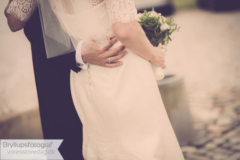 Fotografering af jeres bryllup