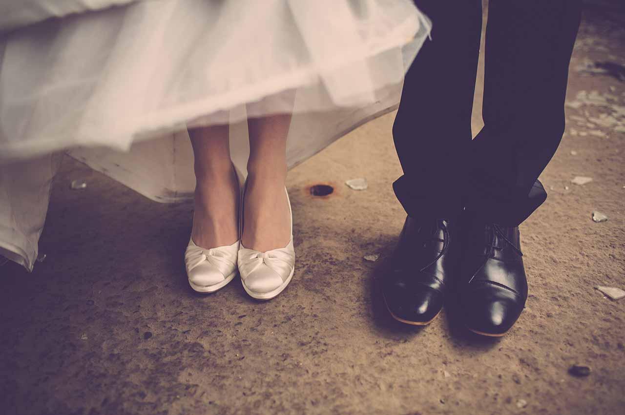 citat til brudepar