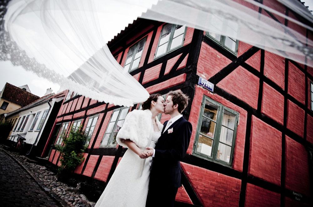 Borgerlig vielse i Københavns Kommune