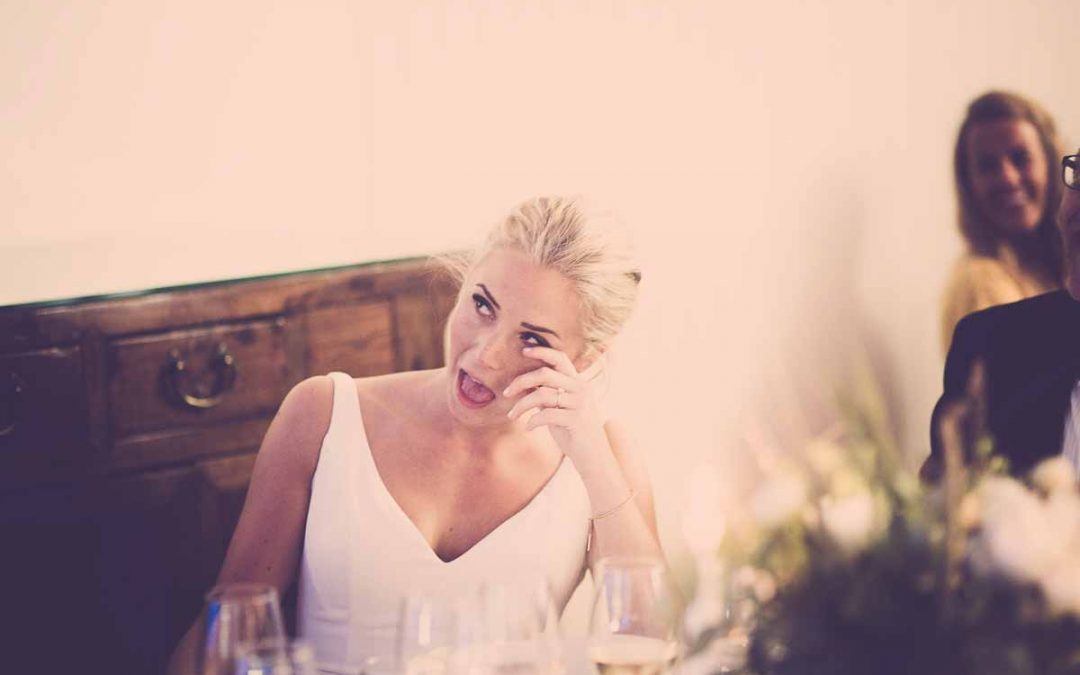 Planlæg bryllup