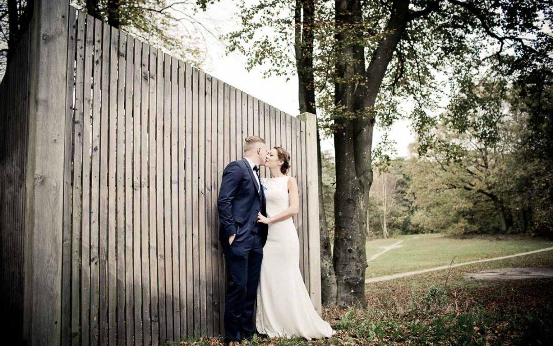 Bryllup i København