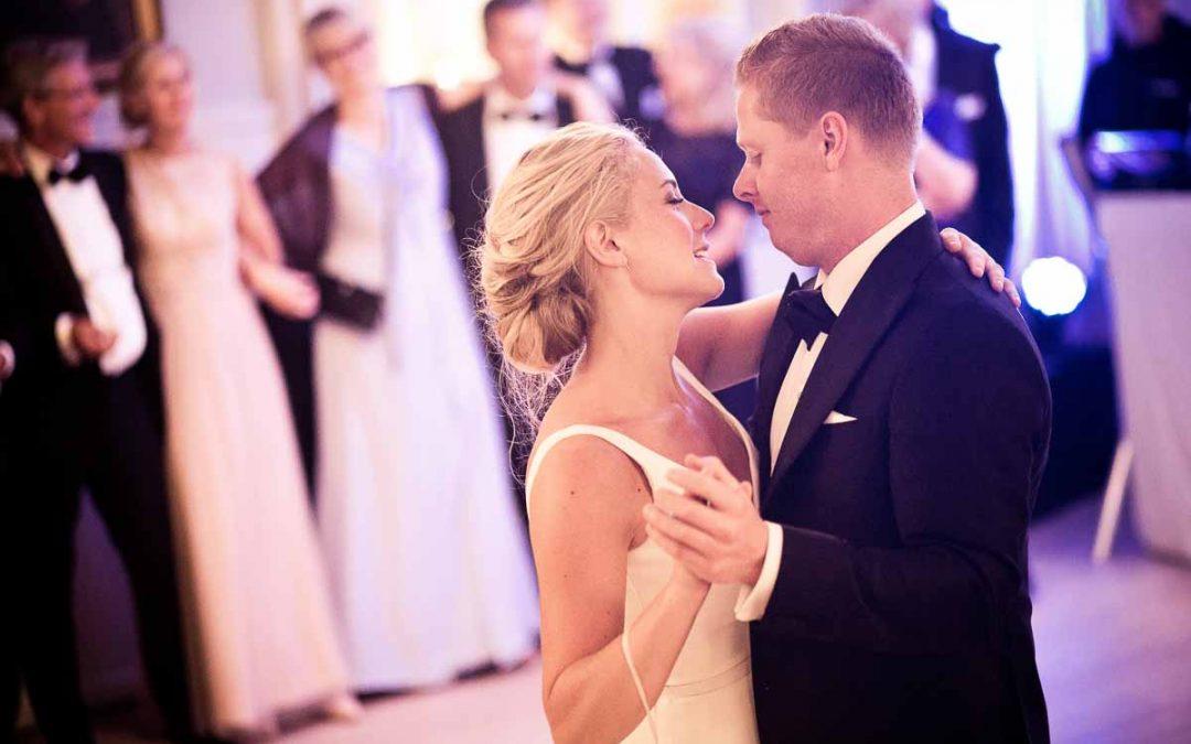 Københavner bryllup