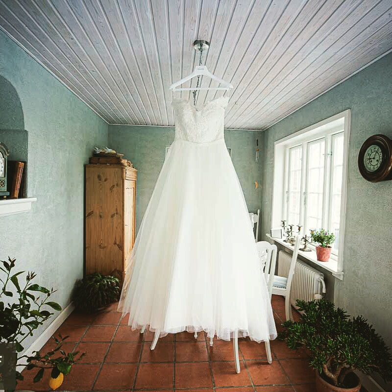bryllupslokation